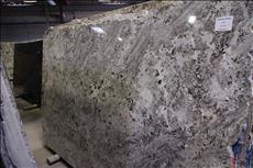 Delicatus White Granite 3