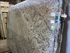 Delicatus White Granite 2